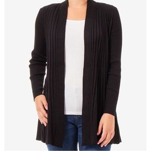 NY collection cardigan